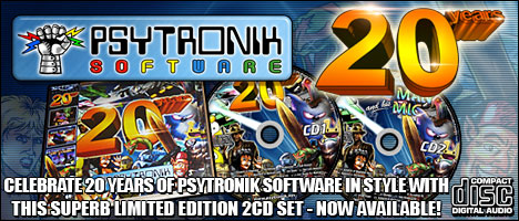 Psytronik 20 Years