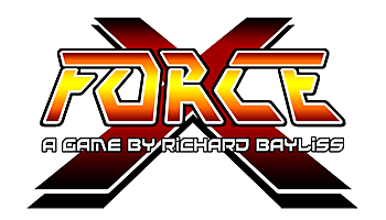 X-Force 2015 C64 [FREE] by Psytronik Software
