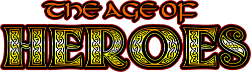 The Age of Heroes (C64)