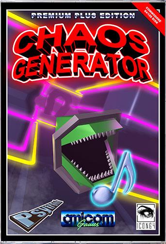 Chaos Generator
