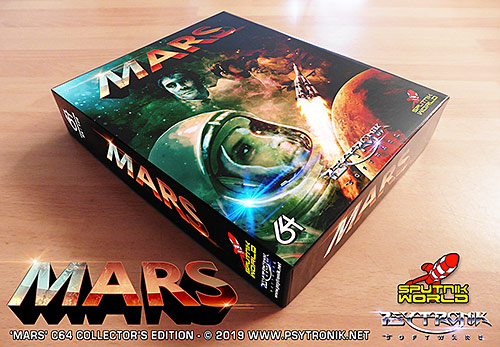 Mars (C64)