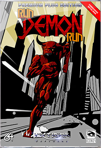 Run Demon Run (C64)