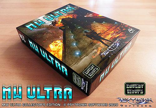 MW Ultra (C64)