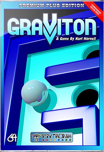 Graviton (C64)